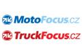 Nový portál TruckFocus.cz a MotoFocus.cz