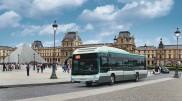 MAN Lion's City Hybrid přesvědčil pařížský dopravní podnik