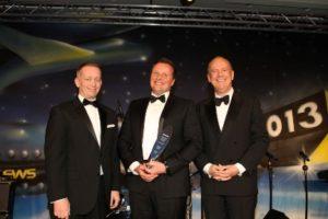 DB Schenker se stal světovým leteckým přepravcem roku
