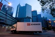 DB Schenker distribuuje v Japonsku náhradní díly BMW
