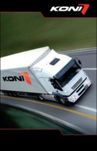 EUROPART se v České republice stal autorizovaným distributorem produktů Koni