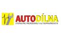 AUTODÍLNA – Nový veletrh pro profesionály v autoopravárenství