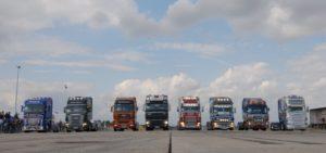 13. ročník Czech Truckfestu