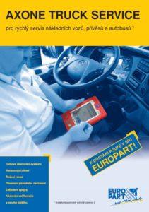 Europart: Axone Truck Service