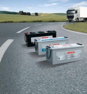 Mimořádně výkonné autobaterie Bosch nově v Auto Kelly
