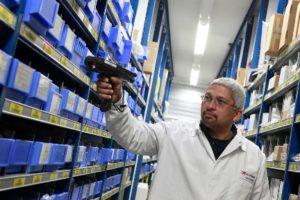 DB Schenker otevírá v Nizozemí centrum specializované na healthcare