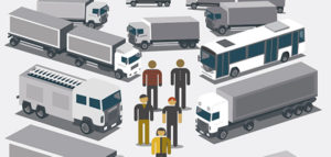 """Scania soutěž """"Mladý evropský řidič kamionu 2014"""", s podporou společnosti MICHELIN, je odstartovaná"""