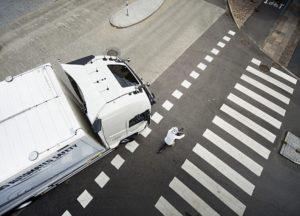 Volvo: Nová technologie umožňuje řidičům nákladních vozidel viditelnost do všech směrů (+video)
