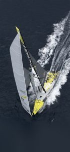 Závod Volvo Ocean Race odstartoval