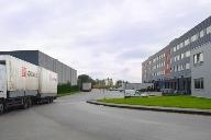 DB Schenker otevřel nový logistický terminál v Chorvatsku