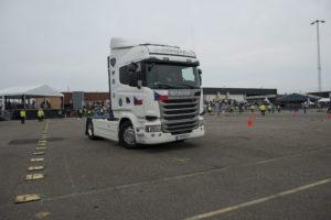 Soutěž Scania YETD vyhrál Lars Sondergård z Dánska