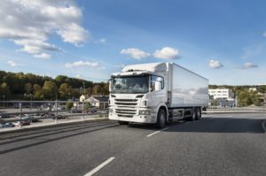 Scania Hybrid – Revoluce pro městskou distribuci