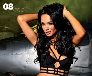 Kalendář AUTO KELLY 2016