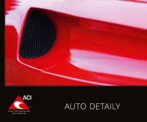Kalendář ACI – AUTO DETAILY 2016