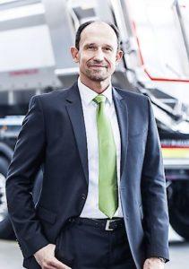 Schwarzmüller Group jmenuje nového generálního ředitele