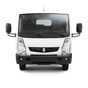 Renault Maxity Euro 6