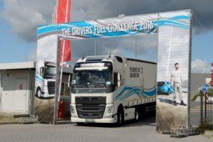 Soutěž zaměřená na úspornou jízdu společnosti Volvo Trucks dospěla v ČR do svého finále