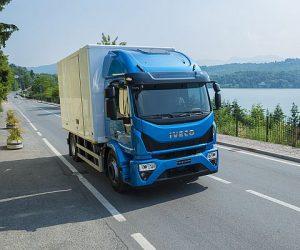 Ferodo® pomáhá bezpečně brzdit novému držiteli titulu International Truck of The Year 2016