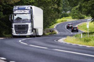 Zdokonalené hnací ústrojí od společnosti Volvo Trucks zvyšuje výkon a snižuje spotřebu paliva