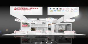 Federal-Mogul Motorparts na veletrhu Automechanika představí svůj unikátní program zákaznické podpory