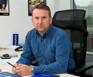 Goodyear Dunlop Tires oznamuje personální změny