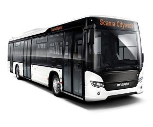 Veletrh Czechbus 2016