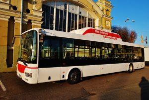 Počet CNG autobusů se za poslední 2 roky u nás zdvojnásobil