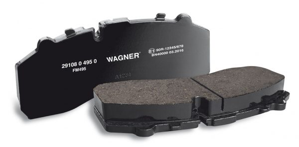 Wagner CV Pads