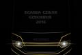 Autobusy Scania na veletrhu CZECHBUS 2016