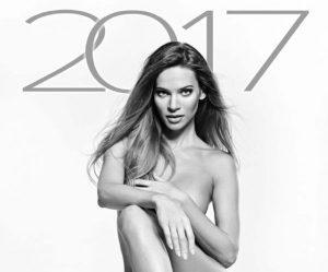 Kalendář Auto Kelly 2017