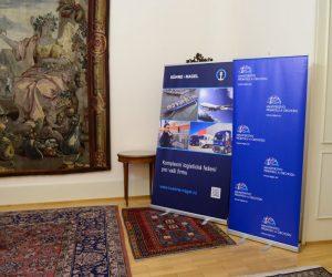 Kühne + Nagel podpořil Svaz průmyslu a dopravy ČR