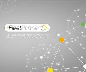 BestDrive: nová aplikace Fleetpartner