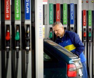 Vývoj jakosti pohonných hmot za posledních 15 let