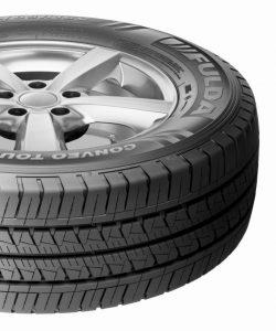 Fulda uvádí na trh letní pneumatiky pro lehká užitková vozidla