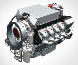 Tatra chce vyvinout vzduchem chlazený motor splňující emisní normu Euro 6