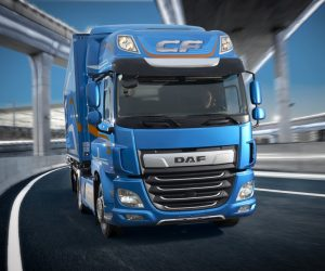 Nový DAF – Pure Excellence