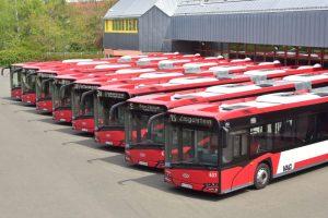 Španělská společnost CAF koupila polskou společnost Solaris