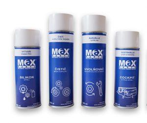ADIP přináší nové produkty z řady MAX Parts