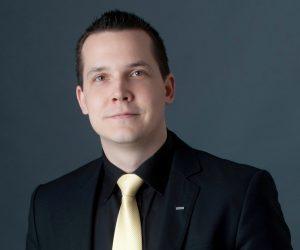 DACHSER: Trade Lane Managerem se stal Roman Thurzo