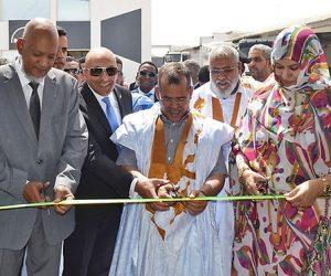 MAN otevřel první oficiální servis v Mauritánii