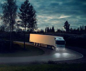 Pneumatika Nokian Hakka Truck Steer - nová generace celoročního dezénu