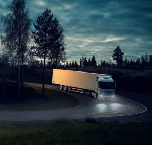 Pneumatika Nokian Hakka Truck Steer – nová generace celoročního dezénu