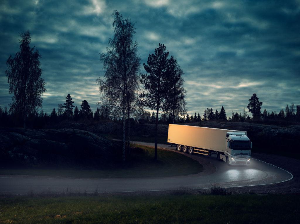 nová pneumatika Nokian Hakka Truck Steer