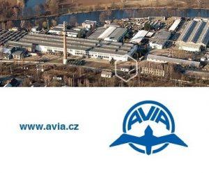 Nový areál Avie v Přelouči navštíví lidé z regionu