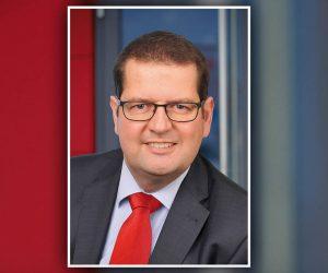 Jens Schroth se stal vedoucím prodeje u společnosti Kögel
