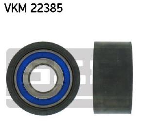 Technická informace SKF -změny v konstrukci napínacích kladek
