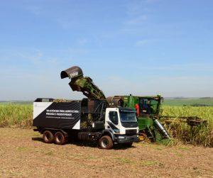 Autonomní nákladní vozidlo Volvo je připraveno zvýšit úrodu v Brazílii
