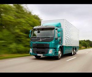 Volvo řeší prodej použitých nákladních vozidel