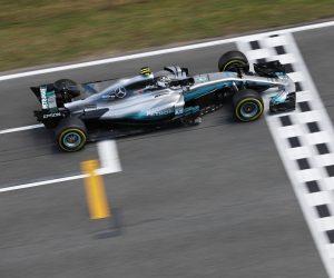 DB Schenker přiveze na Hungaroring tým Mercedes-AMG Petronas Motosport