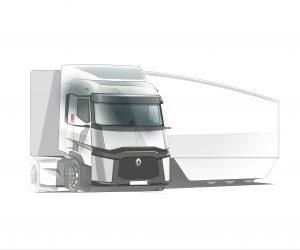 Vozidlo s nižší spotřebou paliva a nižší úrovní emisí v rámci projektu FALCON